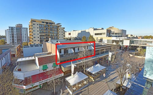 25-31 Florence Street, Hornsby NSW