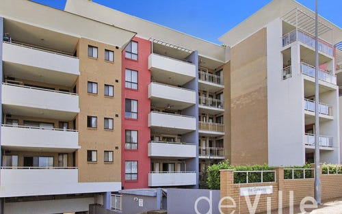 84/21-29 Third Avenue, Blacktown NSW 2148