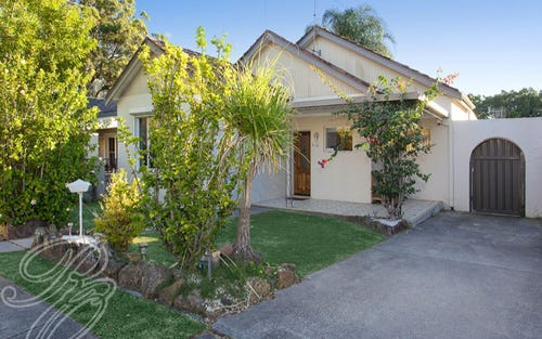 5 St. Annes Square, Strathfield South NSW 2136