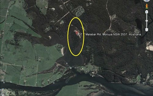 Lot 7 Malabar Drive, Moruya NSW 2537