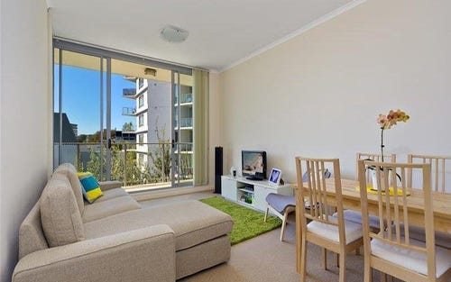 2303/10 Sturdee Parade, Dee Why NSW