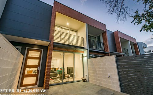 16/56 Stuart Street, Griffith ACT 2603