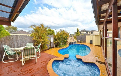 2 Kennedia Place, Mount Annan NSW 2567