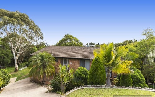 33 Nadrian Close, Cardiff Heights NSW 2285