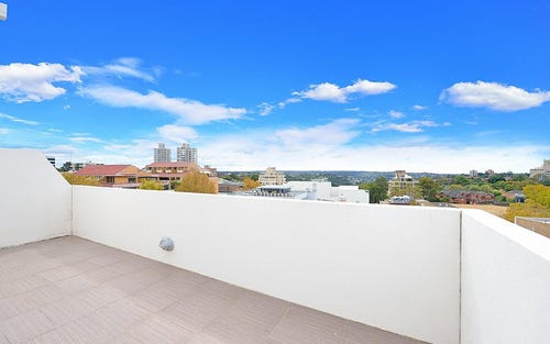 409/151 Military Road, Neutral Bay NSW 2089