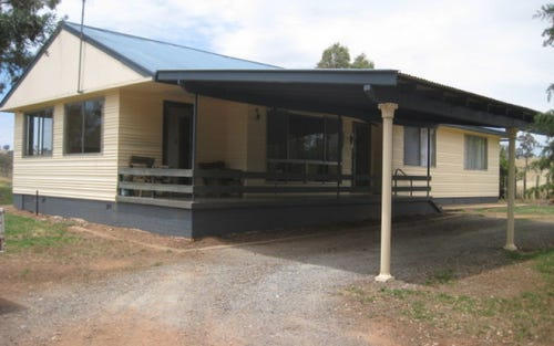 2010 Boorowa, Murringo NSW 2586