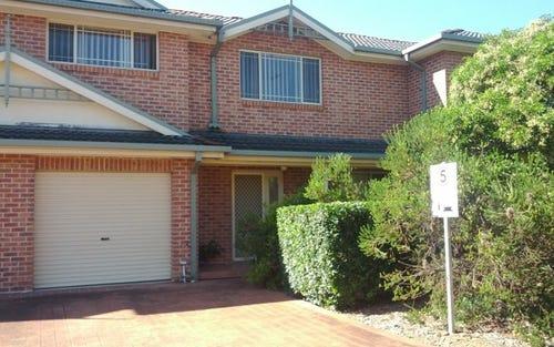 2/40 -42 Albert Street, Werrington NSW