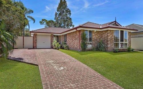 12 Hamlyn Rd, Hamlyn Terrace NSW 2259