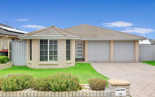 39 Courtley Road, Kellyville Ridge NSW