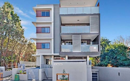 6/6 St Annes Street, Ryde NSW