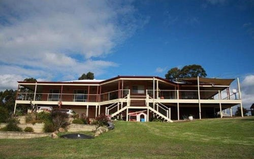 105 Bald Hill Road, Macksville NSW 2447