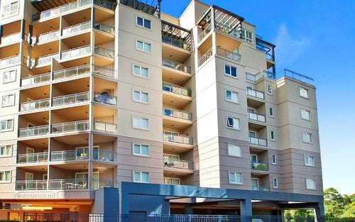 512/5 City View Road, Pennant Hills NSW
