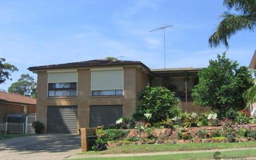 24 Castlereagh St, Bossley Park NSW 2176