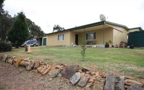 1273 Flags Road, Merriwa NSW 2329