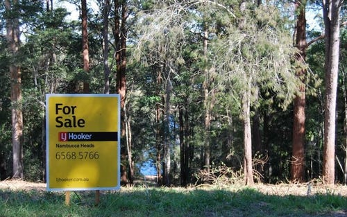 Lot 47 Bald Hill Rd, Macksville NSW 2447