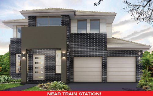 Lot 402 Buchan Avenue, Edmondson Park NSW 2174