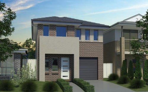 Lot 83 The Water Lane, Rouse Hill NSW 2155