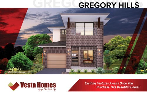 58a Orbit Street, Gregory Hills NSW 2557