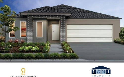 Lot 502 Abberton Parkway, Branxton NSW 2335