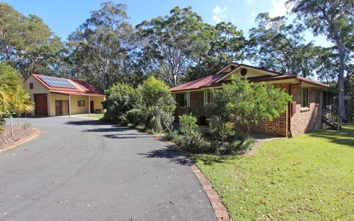 1 Palm Grove, Arakoon NSW 2431