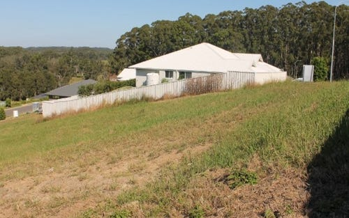 Lot 21 Banyo Close, Bonville NSW 2441