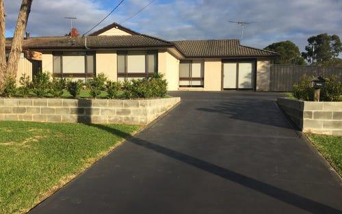 36 ELDRED STREET, Silverdale NSW