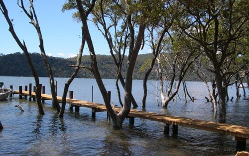 Lot 4 Bar Point, Bar Point NSW 2083