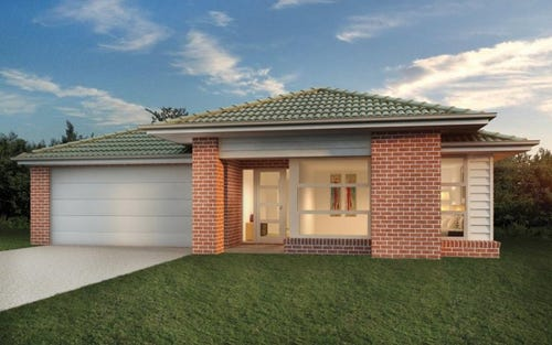 Lot 502 Wellington Drive (The Elms), Thurgoona NSW 2640