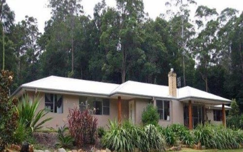 82a Kings Ridge Forest Road, Coramba NSW