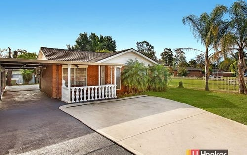 4 Bluett Crescent, Doonside NSW 2767