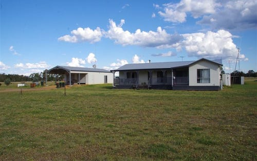 242 Jacks Creek Road, Narrabri NSW 2390