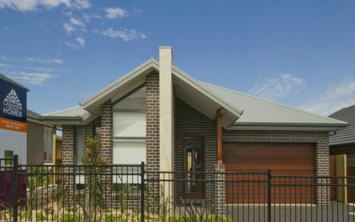 Lot 5042 Jamboree Avenue, Leppington NSW 2179