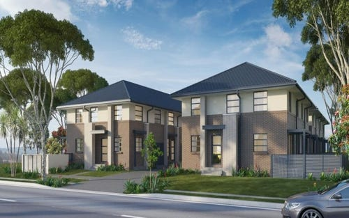 92-94 Great Western Highway, Kingswood NSW 2747