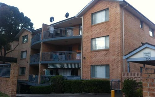 Unit 7/105 Meredith Street, Bankstown NSW