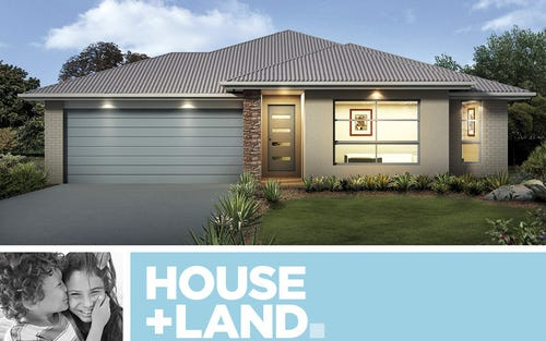 Lot 85 Moonstone Drive, Orange NSW 2800