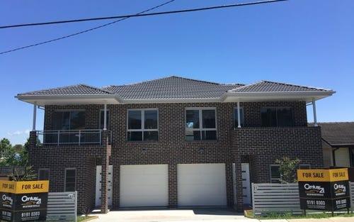 82 Bungaree Road, Toongabbie NSW 2146