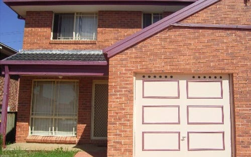35a Sinclair Ave,, Blacktown NSW