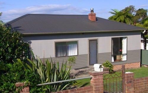 2 Maling Street, Eden NSW 2551