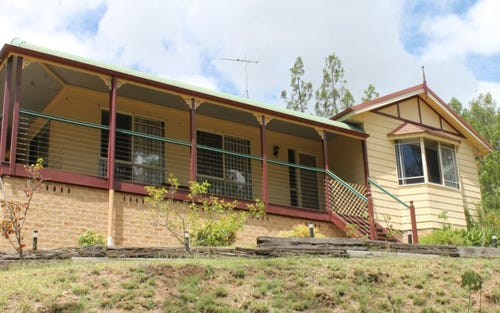 3994 Bundarra Road, Inverell NSW 2360