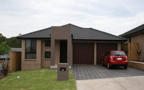 Lot 1437 Conran Way, Spring Farm NSW 2570