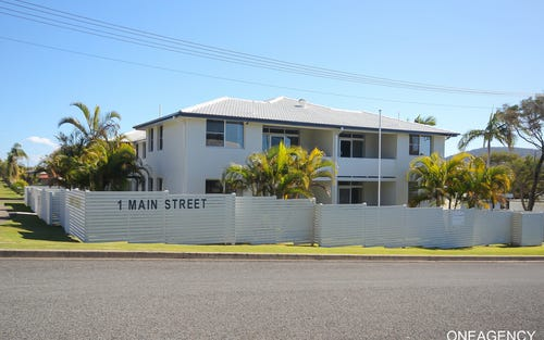 1 Main Street, Crescent Head NSW 2440