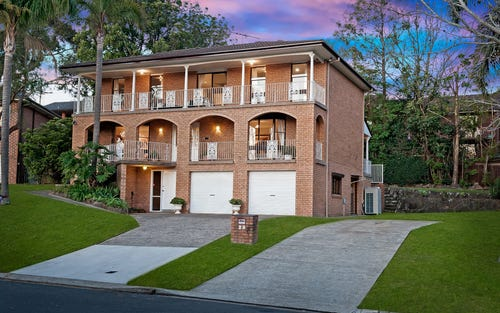 25 Mountain View Crescent, West Pennant Hills NSW 2125