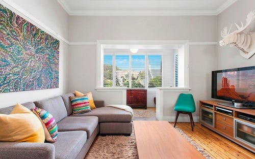4/251 Carrington Road, Coogee NSW
