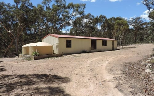 214 McLaughlin Road, Gundary NSW 2580