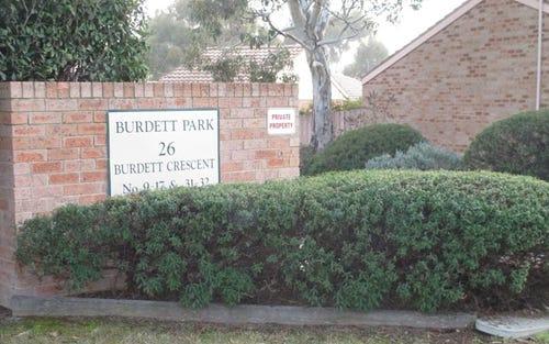 12/26 Burdett Crescent, Theodore ACT