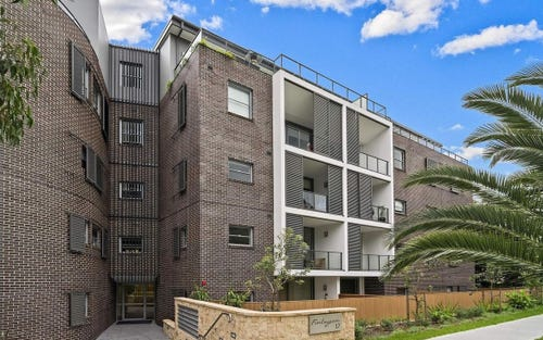 406/17-21 Finlayson Street, Lane Cove NSW