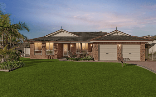 Lot 931 Swindon Close, Lake Haven NSW 2263
