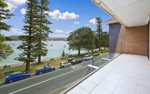 4/27 East Esplanade, Manly NSW
