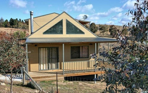18 Acacia Place, East Jindabyne NSW 2627