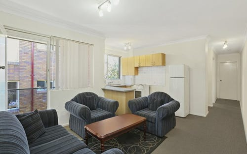 6/89 Great Western Highway, Parramatta NSW 2150